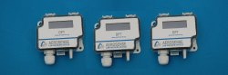 Aerosense Differential Pressure Transmitter Range 0-50 Pac