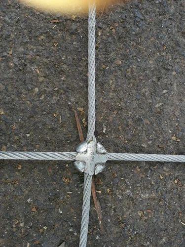 Rock Fall Netting