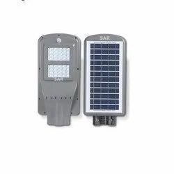 10 W Solar Street Lights