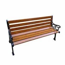 5 feet Garden bench