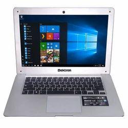 Dektron Laptop
