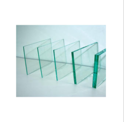 Laminated Toughened Glass, Thickness: 40.0 mm