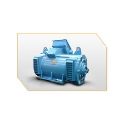 Open Type Cage Motor