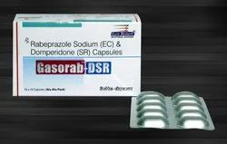 Rabeprazole 20 mg & Domperidone 30 mg (SR) Tablet