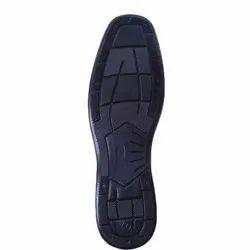 Machis Formal Shoe PVC Sole