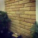 Yellow Stone Wall Cladding