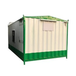 Prefabricated GI Cabin