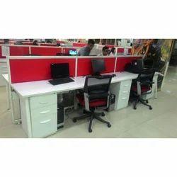 Computer Office Workstation