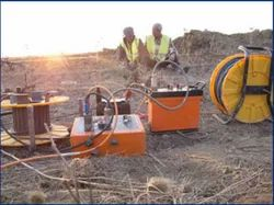 Groundwater Exploration Services