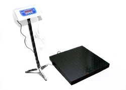 Industrial Weighing Machines