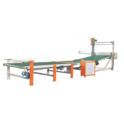 Gantry Type Stacker Machine