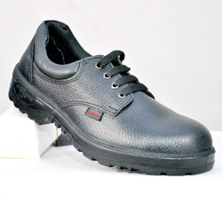 80bd50b180051a Hillson Safety Shoes - Hillson Jackpot Safety Shoes Wholesale Trader ...