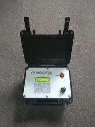 Portable Indicator