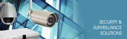 Securus CCTV Surveillance Repair Service