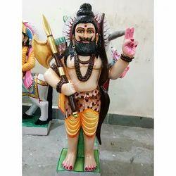 Fancy Parshuram Statue