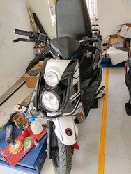 Two Wheelers in Coimbatore, Tamil Nadu | Get Latest Price