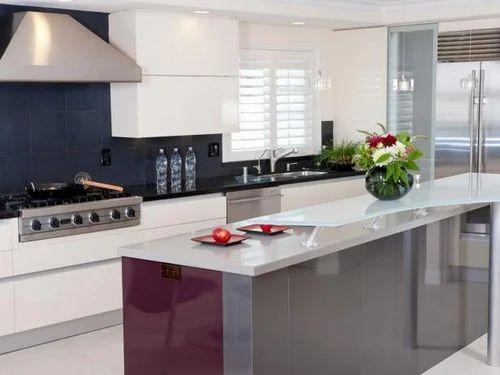 Modern Kitchen, Cuttack