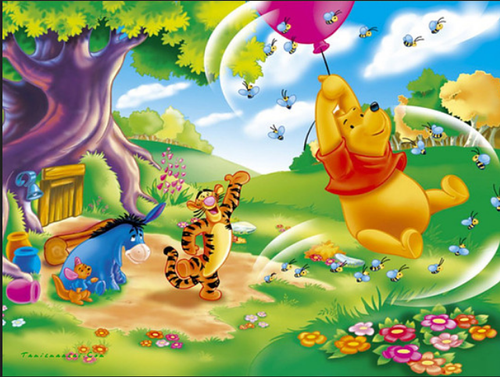 Kids Wallpapers Tom And Jerry Wallpaper Manufacturer From Patiala