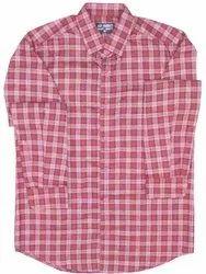 Asp Fabric Full Sleeve Shirt
