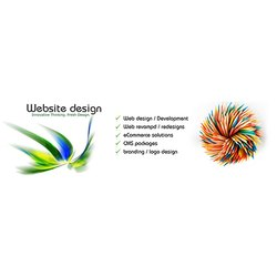 Banner Web Design Services