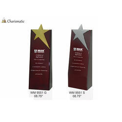 Wooden Charimatic Awards