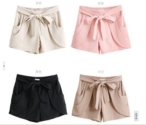 61dd168d183 Womens Shorts at Rs 200  piece