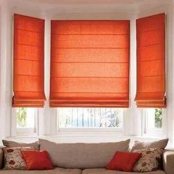 Fabric Roman Window Blind