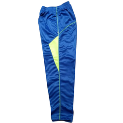 cf90a9fdd IK International Polyester Blue Track Pant