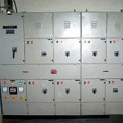 Static Changeover Panel