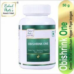 50 g Rahul Phate's Obishrink One