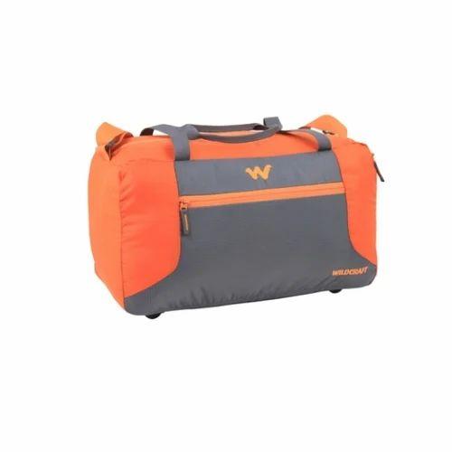 b202cdcfd6 Wildcraft Duffle Bags - Wildcraft Carak Green Travel Duffle Bag Retailer  from Bengaluru