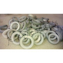 Rubber Temple Dummy Ring For Industrial, Shape: O Shape