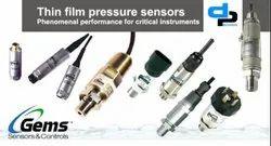 Setra 3100B0040G01B Pressure Transmitter 0-40 Bar