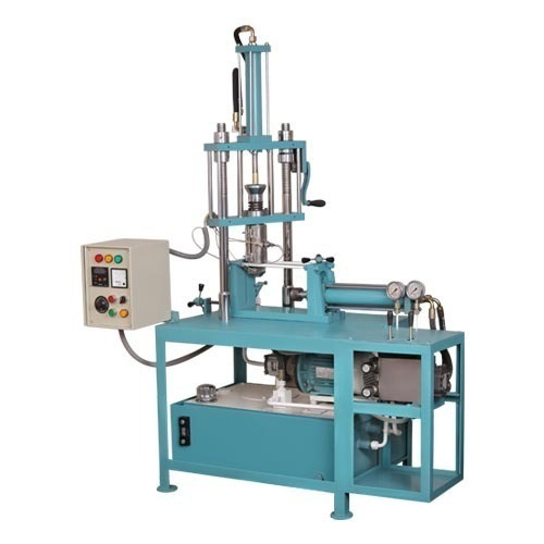 Manual injection molding machine at rs 150000 /piece | injection.