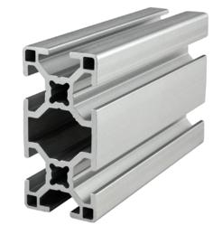 3060 T Slot Aluminum Profile