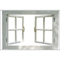 Standard Casement Aluminum Window