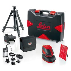 Leica Lino L2P5 Line and Dot Laser
