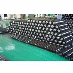 Steel 60 mm to 200 mm Industrial Rollers