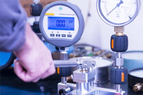 Calibration Services at Rs 60/piece   इंस्ट्रूमेंट ...