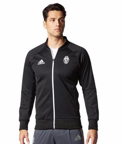 sale retailer 77079 7a50e Mens Adidas Juve Anth Jacket Ap1765