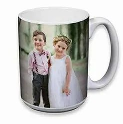 Personalized Mug Printing, in Cuttack, For Gift