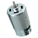 12V Multipurpose Brush Motor