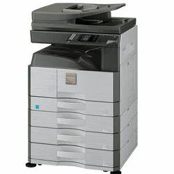 Sharp Ar 6020 Digital Copier Machine