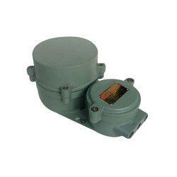 FLP Control Gear Box