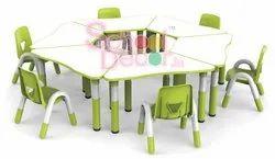 Nursery And Kindergarten Furniture