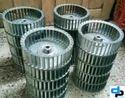 Aluminum Blower Impeller