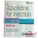 Azatirel 100mg Azacitidine For Inj