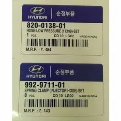 PVC Barcode Stickers