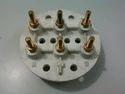 Ansar White Terminal Plate Siemens 50h.p