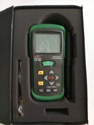 HTC Humidity and Temperature Meter HT-306